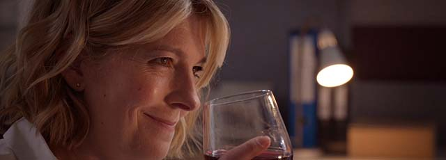 Thank you for the music, Bernie Wolfe