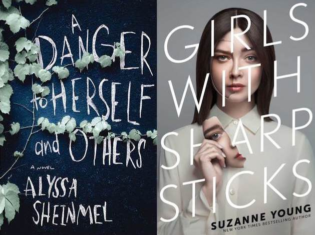 Nos.14&15 of #52Stories: 5-star YA reads of 2019